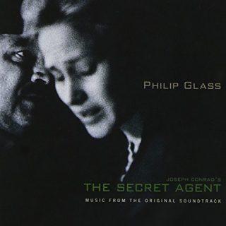 bande originale soundtrack ost score agent secret disney fox