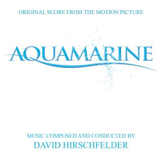 bande originale soundtrack ost score aquamarine disney fox