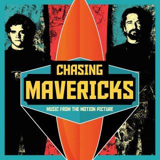 bande originale soundtrack ost score chasing mavericks disney fox