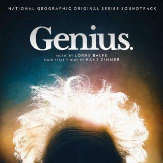 bande originale soundtrack ost score genius einstein disney nat geo
