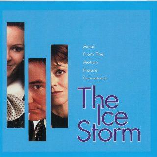 bande originale soundtrack ost score ice storm disney fox