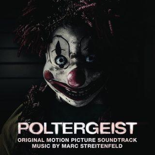 bande originale soundtrack ost score poltergeist disney fox
