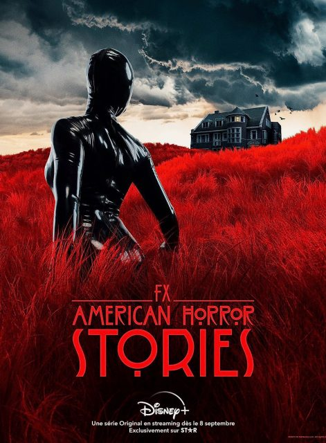affiche poster american horror stories