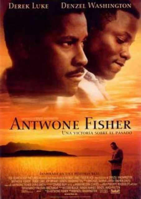 affiche poster antwone fisher