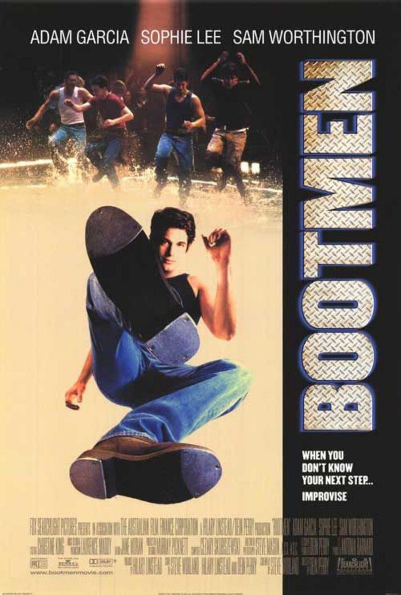 affiche poster bootmen disney fox