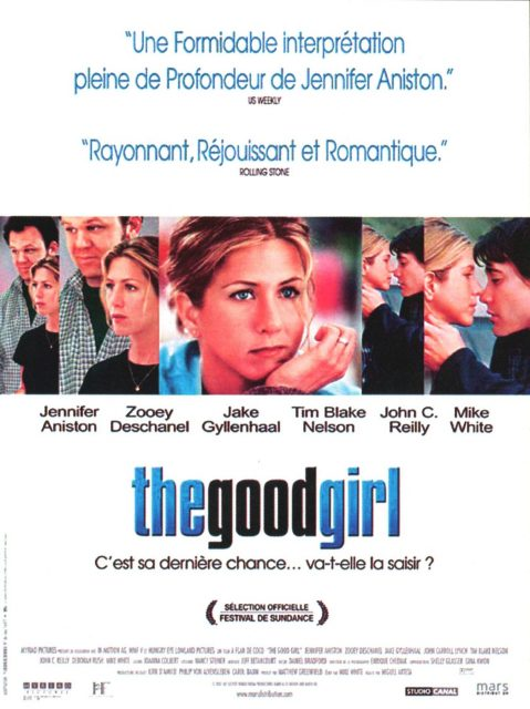 affiche poster good girl
