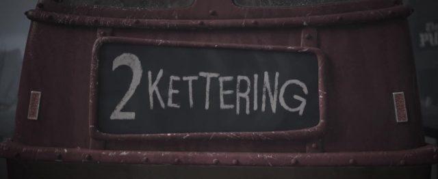 affiche numero 2 kettering disney