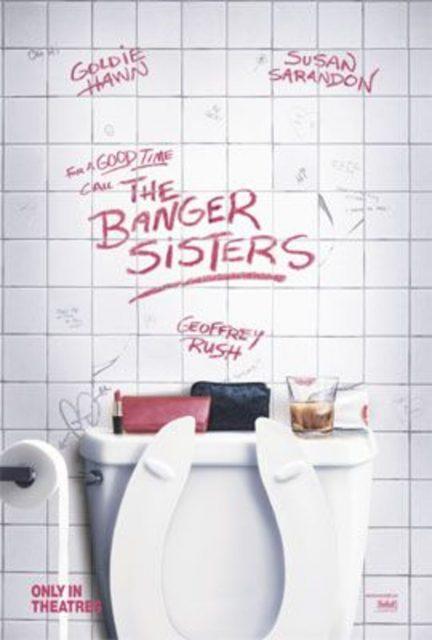 affiche poster sex fan sixties sister banger