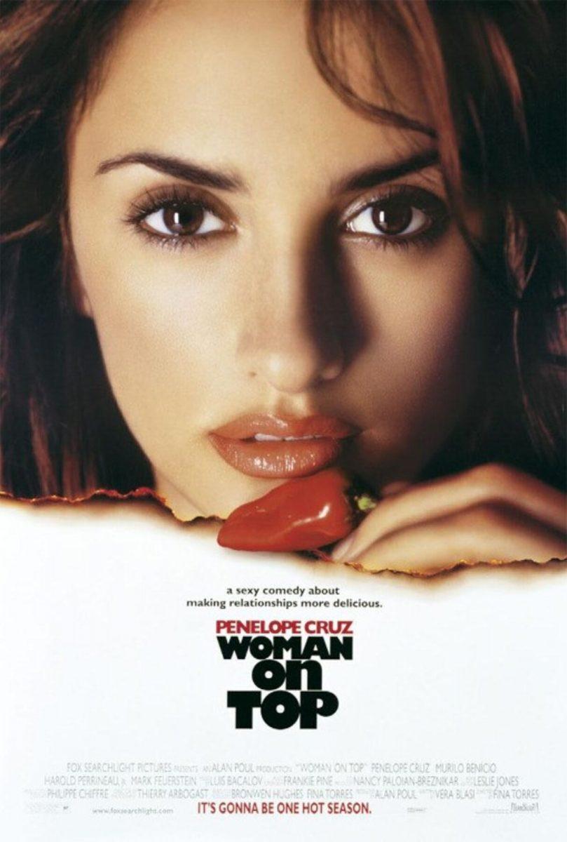 affiche poster amour piment bossa nova woman top disney fox