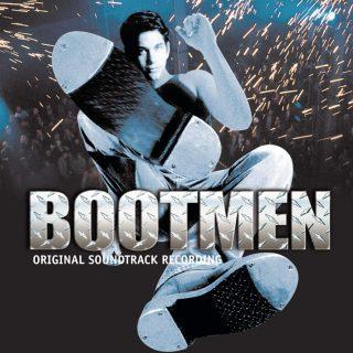 bande originale soundtrack ost score bootmen disney fox