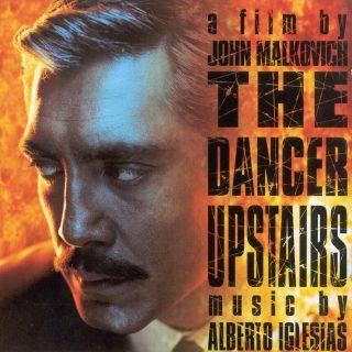 bande originale soundtrack ost score dancer upstairs