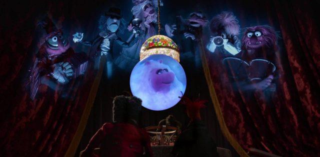 image muppets haunted mansion disney