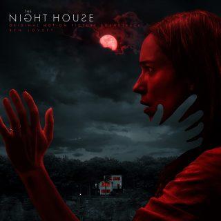 bande originale soundtrack ost score proie ombre night house disney fox