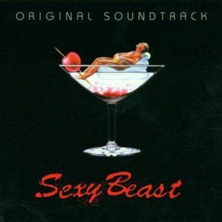 bande originale soundtrack ost score sexy beast disney