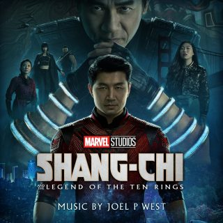 bande originale soundtrack ost score shang-chi legende dix anneaux ten rings disney marvel