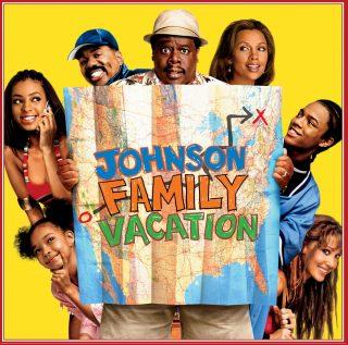 bande originale soundtrack ost score vacances famille johnson journey family