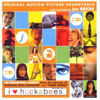 bande originale soundtrack ost score heart adore huckabees