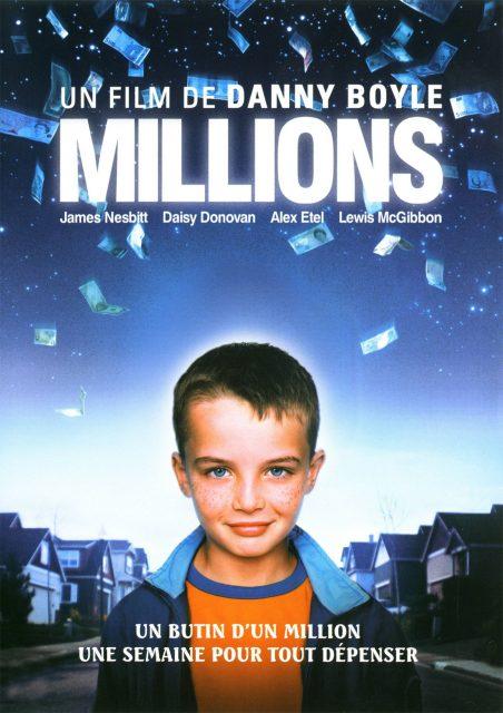 affiche poster millions