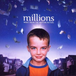 bande originale soundtrack ost score millions