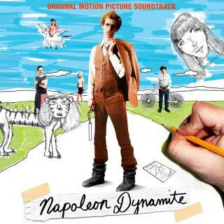 bande originale soundtrack ost score napoleon dynamite